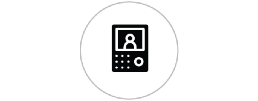 Intercom and Access Products
